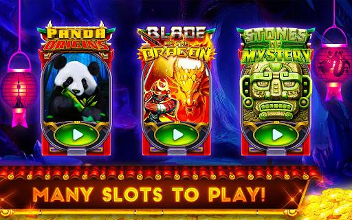 Slots Prosperityu2122 - Free Slot Machine Casino Game apkpoly screenshots 9