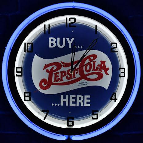 Buy Pepsi Cola Here