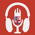 English Radio - IELTS TOEFL icon