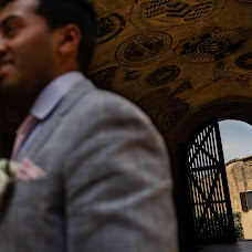 Wedding photographer Donatella Barbera (donatellabarbera). Photo of 04.07.2018