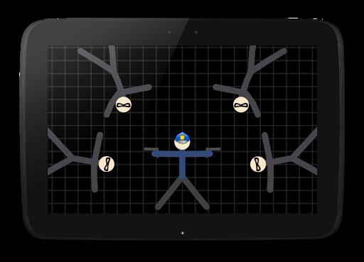 Stickman Warriors screenshot 7