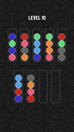 Ball Sort Puzzle 2.4 screenshots 1