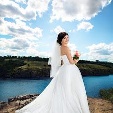 Wedding photographer Sergey Shtepa (shtepa). Photo of 11.09.2017