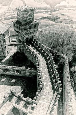 Di vedetta dalla Torre di luly972