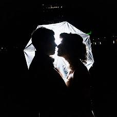 Wedding photographer Veronika Zamyatina (Ronki). Photo of 09.01.2016