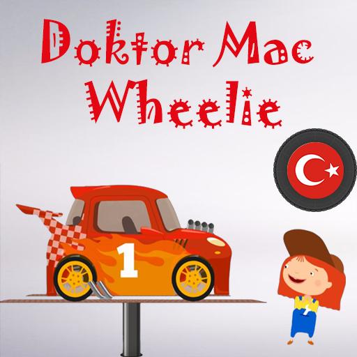 Doktor Mac Wheelie