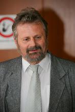 Photo: Szontagh Árpád, akkori gazdasági igazgató