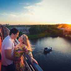 Wedding photographer Aleksey Tychinin (tichinin). Photo of 16.06.2016