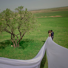 Wedding photographer Dursun Alagezov (dursun). Photo of 25.04.2018