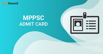 MPPSC Admit Card 2020 - Download Madhya Pradesh PSC Hall Ticket