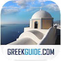 SANTORINI by GREEKGUIDE.COM icon