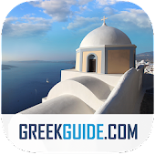 SANTORINI by GREEKGUIDE.COM