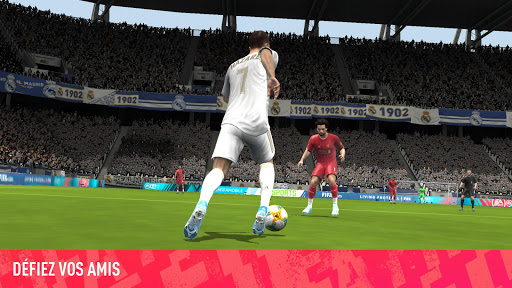 FIFA Football apk mod screenshots 1
