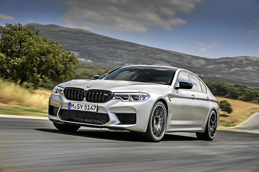 Small cosmetic changes hide the big ride-altering changes beneath the exterior. Picture: BMW