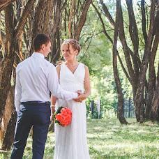 Wedding photographer Irina Mashkova (Irina2713560). Photo of 12.03.2014