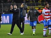 Ivan Leko souligne la prestation de Sofyan Amrabat contre Dortmund
