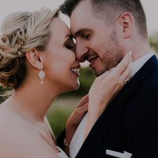 Wedding photographer Piotr Margas (MazurskieSluby). Photo of 30.11.2018