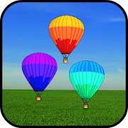 Hot Air Balloon Free For All