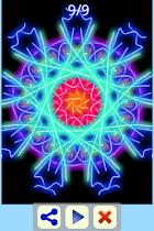 Magic Paint Kaleidoscope - screenshot thumbnail 03