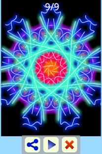 Tải Magic Paint Kaleidoscope APK