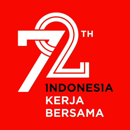 Long live Indonesia 1945|2017