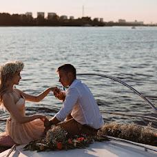 Wedding photographer Andrey Vayman (andrewV). Photo of 22.08.2018