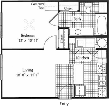 Go to Medina Floorplan page.