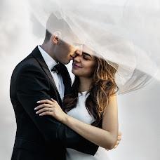 Wedding photographer Tanya Garmash (HarmashTania). Photo of 03.11.2018