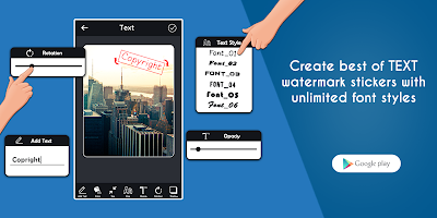Watermark Maker APK Download - Apkindo co id