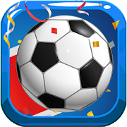 Soccer Drop Physics APK