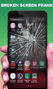خدعة الشاشة المكسورة جديد – مزحة 3