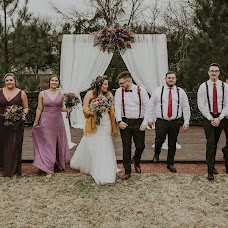 Wedding photographer Kaleb Hill (KalebHill). Photo of 25.08.2019