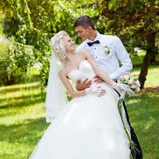 Wedding photographer Natalya Blazhko (nataliablazhko). Photo of 14.02.2015