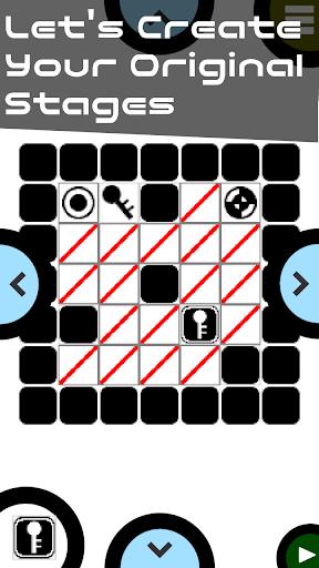 玩免費解謎APP|下載Cir - The Puzzle of Rotation app不用錢|硬是要APP