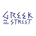 Greek on the Street icon