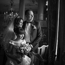 Wedding photographer Aleksandr Kulikov (Peshe). Photo of 17.03.2015