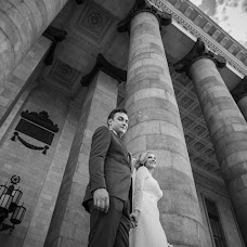 Wedding photographer Evgeniy Antonyuk (Antonyuk). Photo of 13.10.2015