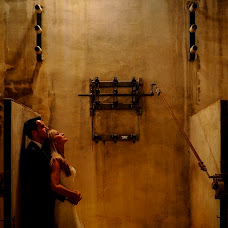 Fotógrafo de bodas Dani Davila (davila). Foto del 17.02.2015