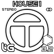 Caustic 3.2 House Pack 1