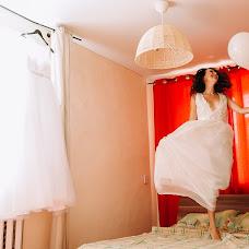 Wedding photographer Natalya Tuydimirova (natasyanka). Photo of 14.04.2017