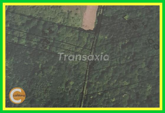 Vente terrain 16510 m2