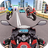 Bike Racing Super Rider 2018 🏍️