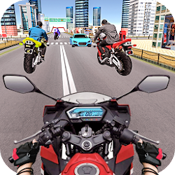 Bike Racing Super Rider 2018