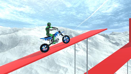 Moto climber - náhled
