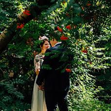 Wedding photographer Vladimir Smetnev (smetnev). Photo of 09.03.2018