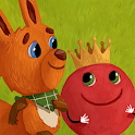 Kosmo & Klax: Treehouse Party icon