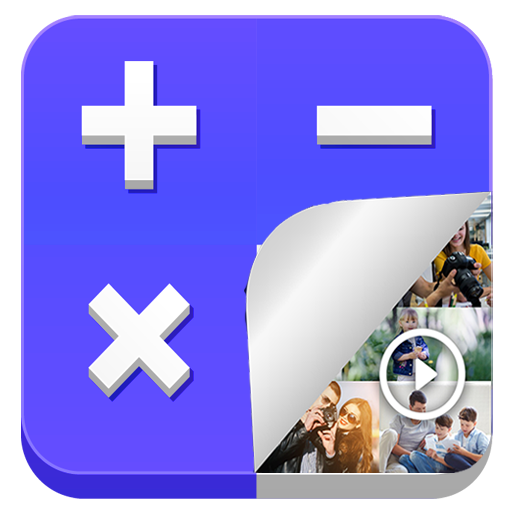 Calculator Vault- AppLock Hide Photo Video Lock file APK for Gaming PC/PS3/PS4 Smart TV