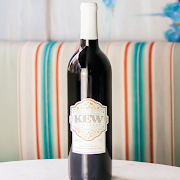 Kew Vineyards, Cab. Franc & Merlot Red Wine