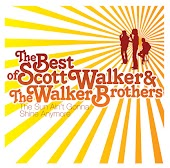 The Best Of Scott Walker & The Walker Brothers