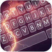 Soft-Key Keyboard -  Emoji & Stylish Themes